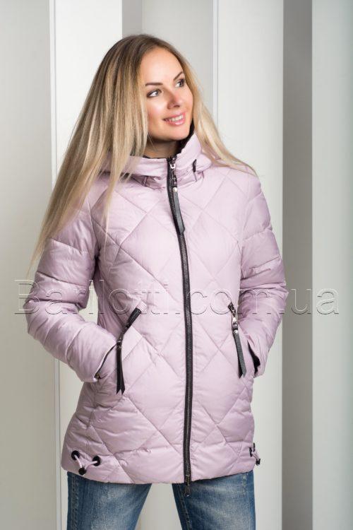 Двусторонняя зимняя тёплая куртка Peercat 18-606