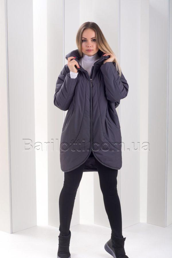 Куртка кокон Tongcoi m90