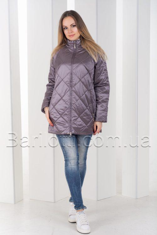 Весенняя куртка больших размеров Snow Owl 19B675-1