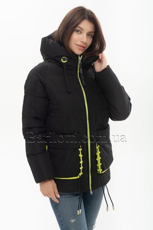 Модный женский пуховик Peercat 20-808