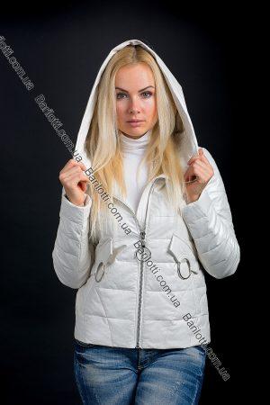Куртка из экокожи ZLYA 18201 (S-XL)