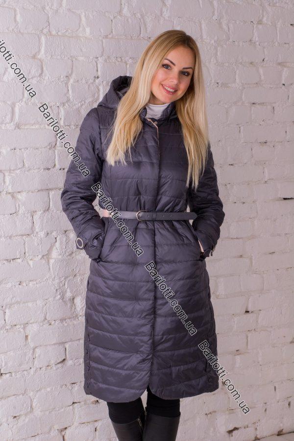 Весенняя куртка Clasna 038 (M-3XL)