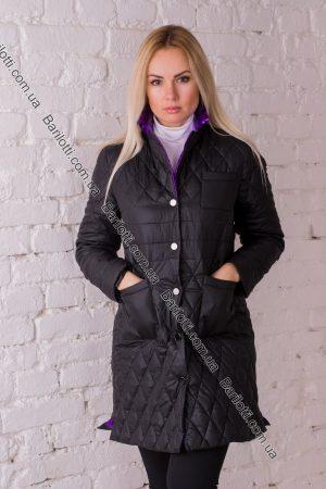 Осеннее пальто 8098