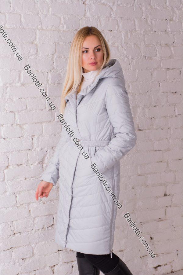 Весенняя куртка Snow Owl 8410 (S-2XL) Жемчуг